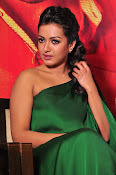 Catherine Tresa at Kathakali press meet-thumbnail-16