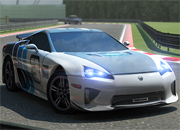 Turbo Cars Racing 3D