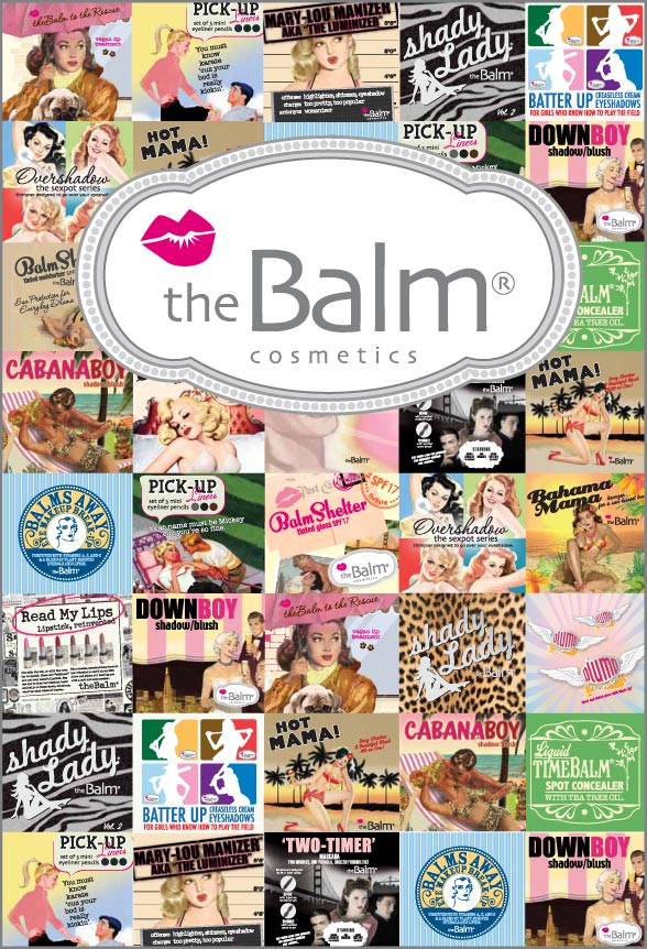 The Balm Cosmetics Flash Sale