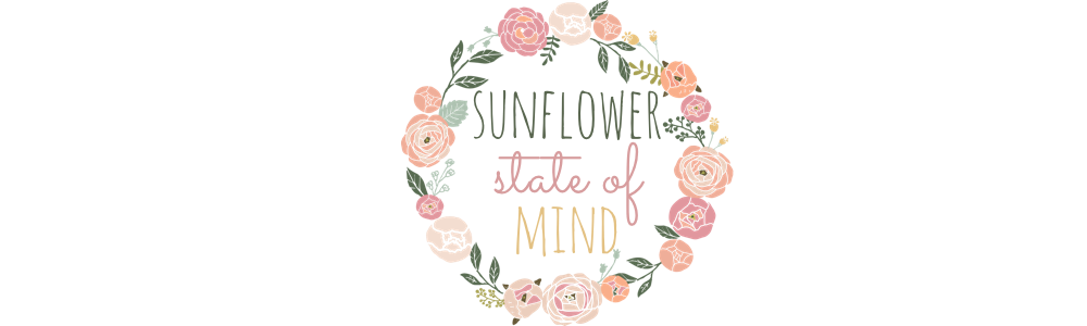 Sunflower State of Mind