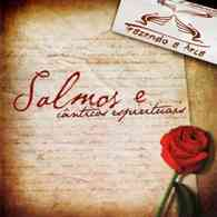 Download CD Trazendo A Arca   Salmos e Canticos Espirituais