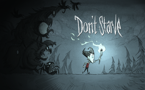 don't starve for steam linux