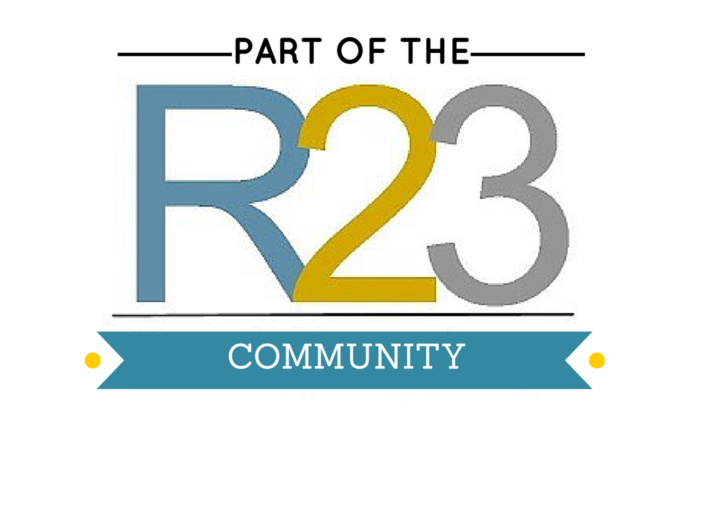 Part of the Rudai 23 Community