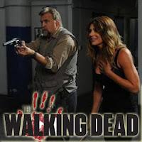 The Walking Dead Webisodes: Cold Storages capítulos 1 a 4