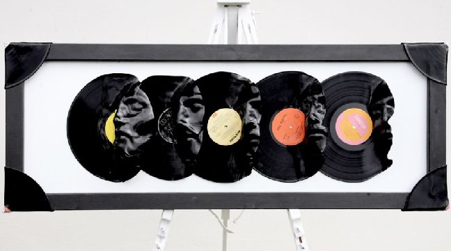 Vinyl Philosophy Things To Do With Old Vinyl Records
