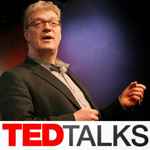 TED Talks- Sir Ken Robinson