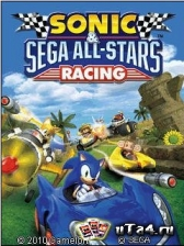 Games Hp Touchscren Sonic Racing (400x240)