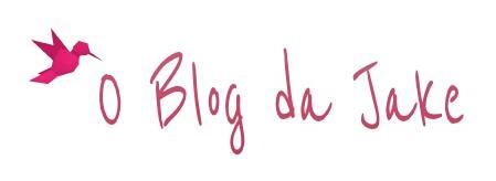O blog da Jake