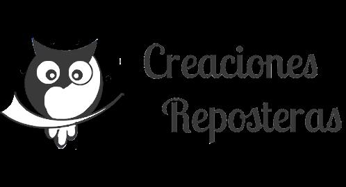 Creaciones Reposteras