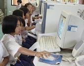 การประยุกต์ใช้เทคโนโลยีสารสนเทศกับการเรียนการสอน