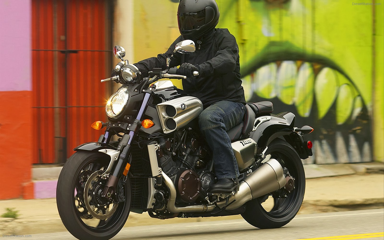 yamaha vmax hd wallpapers pictures images hd wallpapers blog. Black Bedroom Furniture Sets. Home Design Ideas