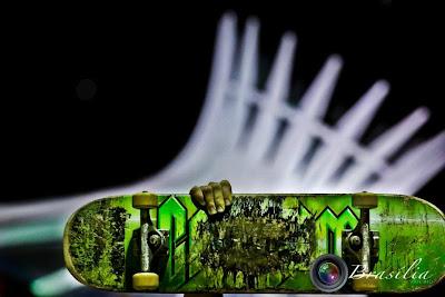 Fotos do Dia Mundial do Skate - Brasília 2012