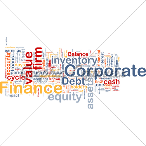 Corporate Finance: STUDY SOLVE: Books On Corporate Finance & Course Materials