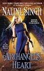 Archangel's Heart (Guild Hunter #9)