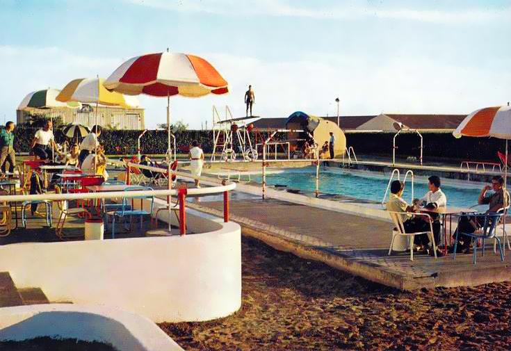 Retratos de portugal ilha de santa maria piscina do - Piscina santa maria ...