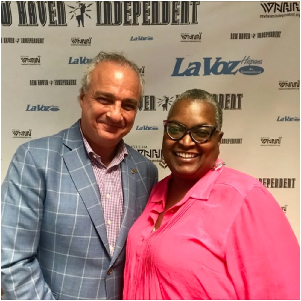 Radio Interview: Jeff Talks Connecticut Criminal Justice with Babz Rawls Ivy on her Radio Show