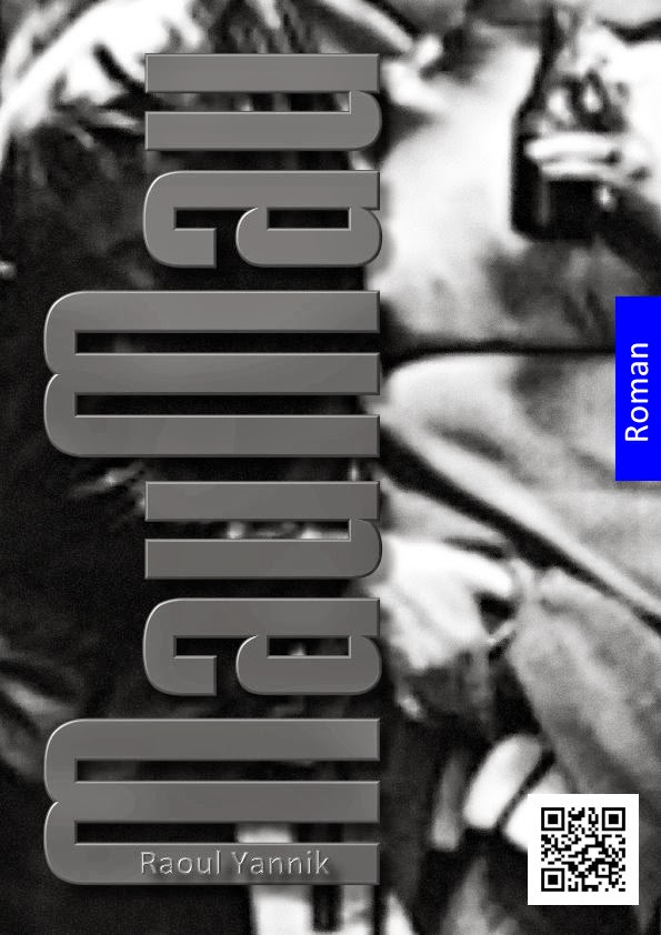 Pudelnutte (12. Kapitel aus dem Roman \