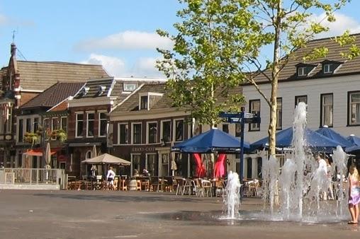 Winkelen in Oosterhout