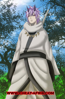Kisah Rikudo Sennin (Sage of  The Six Paths)