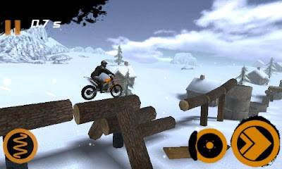 Trial Xtreme 2 Winter 2.11 Apk | game android