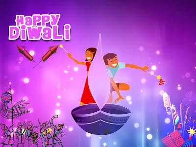 Pengumuman Sempena Diwali 2014
