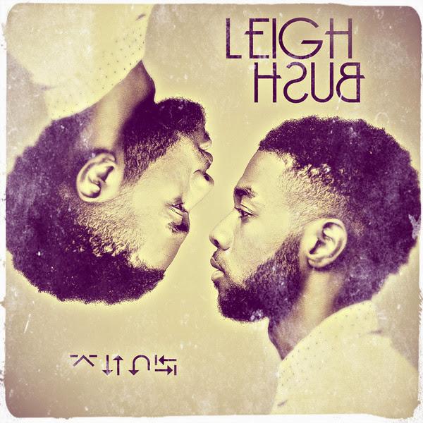 Leigh Bush - The Leigh Bush Project - EP Cover