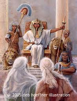 Kisah+Nabi+Musa+a.s,+Fir%60aun+dan+Penyihir