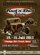 RustnDust Jalopy 2013