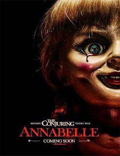 Ver Annabelle Online Gratis