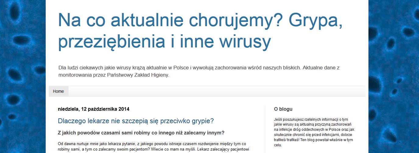 http://chorobyukladuoddechowego.blogspot.com/