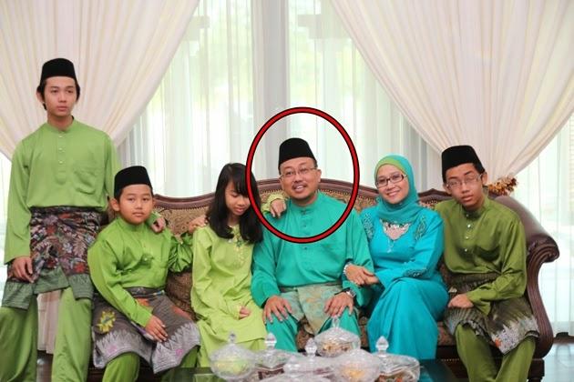 Kisah Kebaikan Arwah Tambi Bin Jiee Mangsa Nahas MH17 2 Gambar