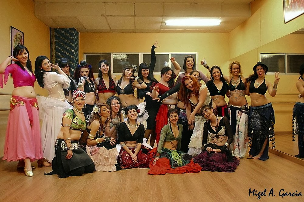 Novedades y noticias nuevo punto de venta en madrid for Academias de bailes de salon en madrid