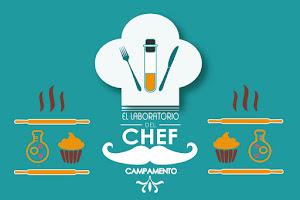 Campamento urbano Ciencia y cocina