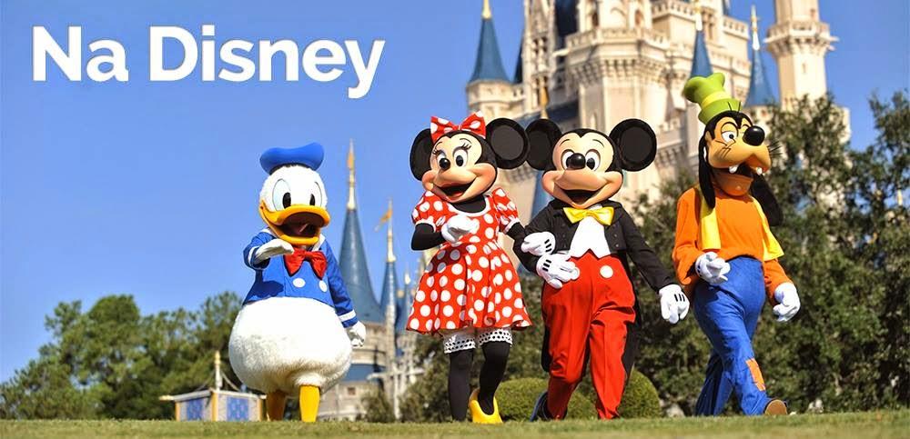 Na Disney