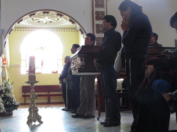 Iglesia Lerma