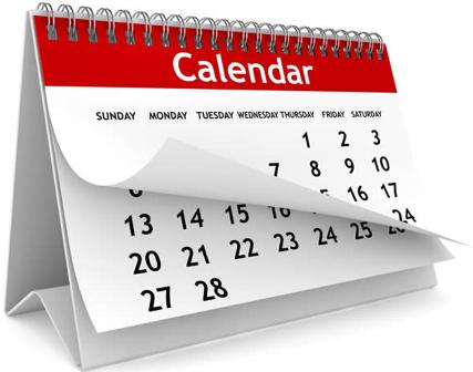 The KOA Calendar