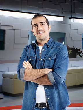 Big Brother Canada 3 Bruno Ielo