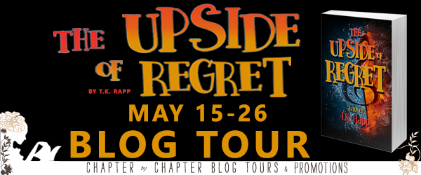 The Upside of Regret Blog Tour
