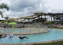 Clementon Park Water Rides