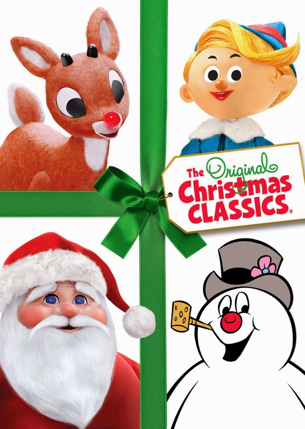 Toddler Approved!: Toddler Approved Holiday Movies {Create, Watch ...