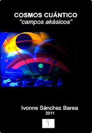 Poemario COSMOS CUÁNTICO 2011