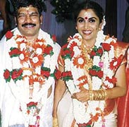 Ramya Krishnan WeddingRaveena Tandon Wedding PicturesReema Sen PicturesActress Revathi Photossaroja Devi PhotosAnushka Shetty