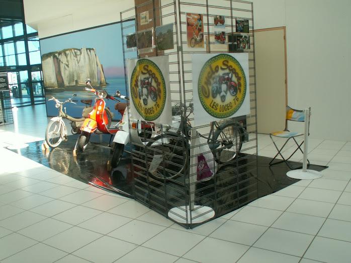 EXPO LECLERC 15 SEPT 2012