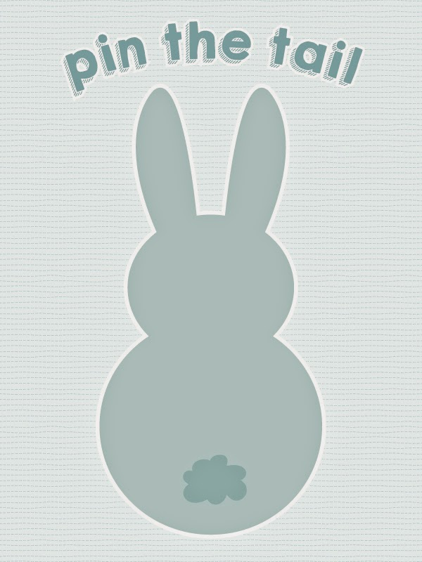 Priceless image in pin the tail on the bunny printable