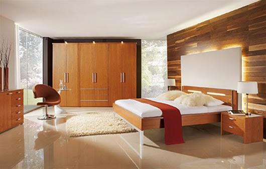 Proiectare mobilier dormitor la comanda