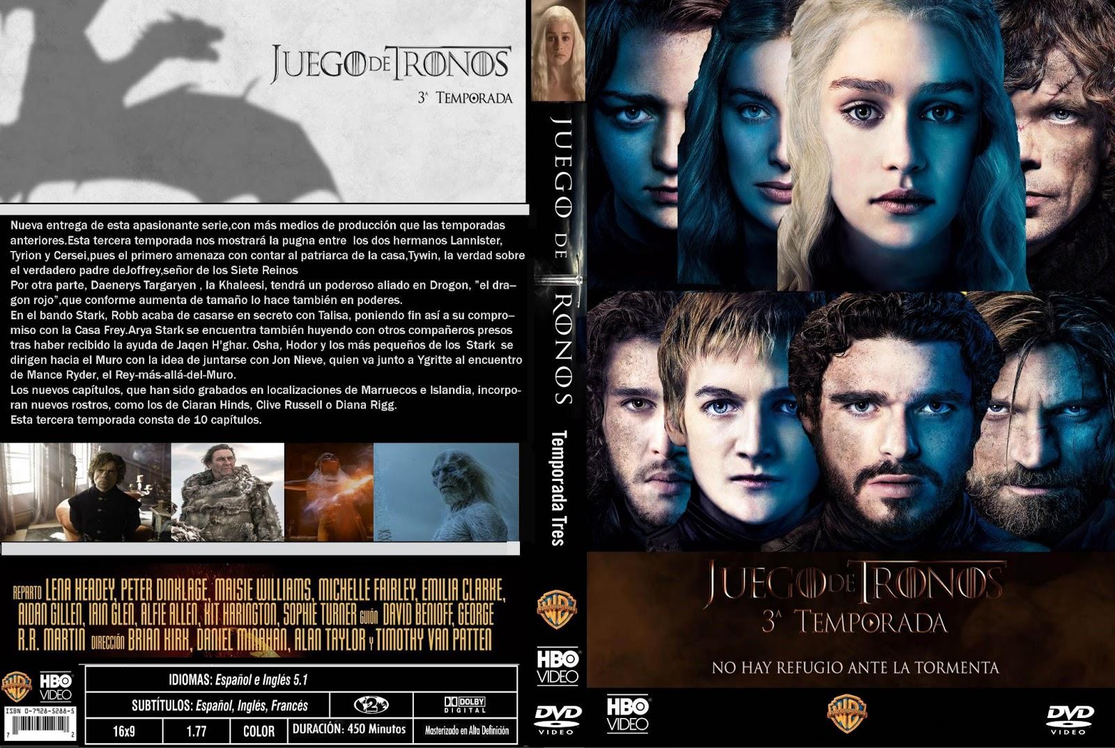 Series pepito juego tronos temporada 4 / Supernatural season 2 ...