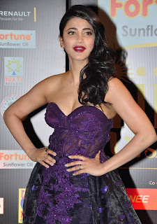 Shruti Haasan  Stills at IIFA Utsavam Awards 2016    ~ Bollywood and South Indian Cinema Actress Exclusive Picture Galleries