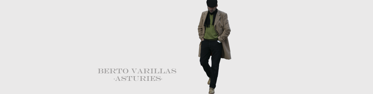 El blog de Berto Varillas. Música d'Asturies