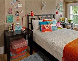 Decorar habitaciones septiembre 2012 - Habitaciones rusticas juveniles ...