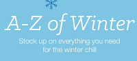 Amazon India : A to Z Winter Offer